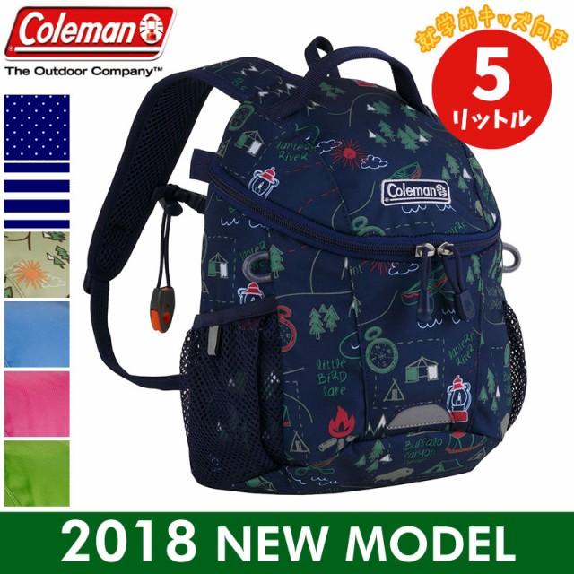 【2018年モデル】Coleman(コールマン) Kids(キッ...
