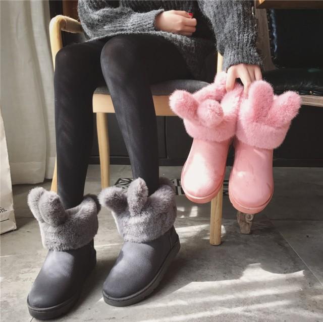 上品質欧米風レディースショートブーツ靴エンジニ...