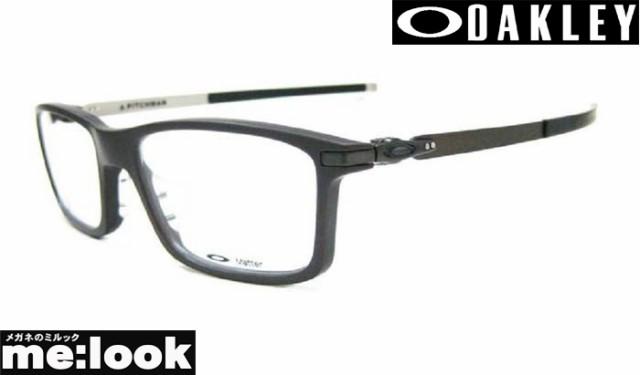 OAKLEY オークリー 伊達加工してお届け メガネ ...