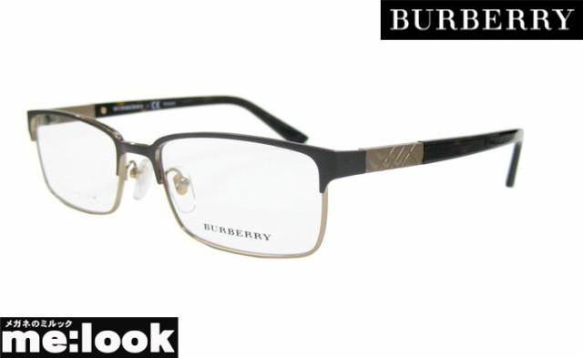 BURBERRY バーバリー メガネ メタルフレーム B12...