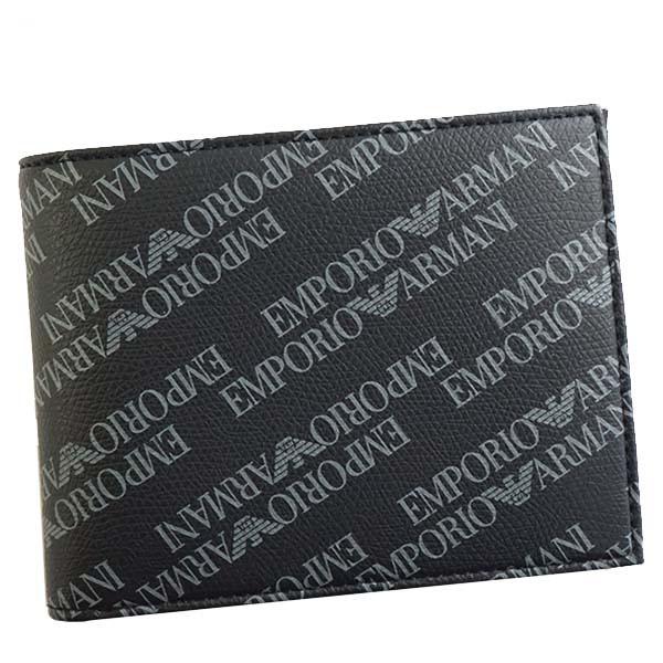 エンポリオアルマーニ 財布 Y4R165 YLO7E 86526 ...