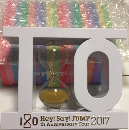 【新品Hey! Say! JUMP・2017-2018・【 h.ourgla...