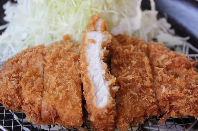 とんかつ10枚+(トンカツソース+辛子+ドレッシ...