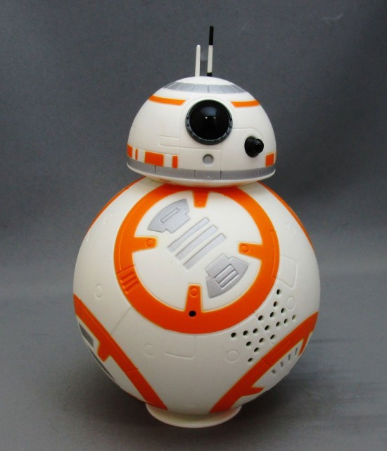 STAR WARS ドロイドトーク BB-8 ロボット