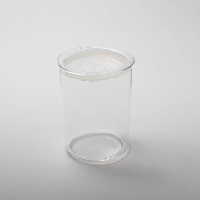CAST ガラスキャニスター L 深型 KINTO キントー ...