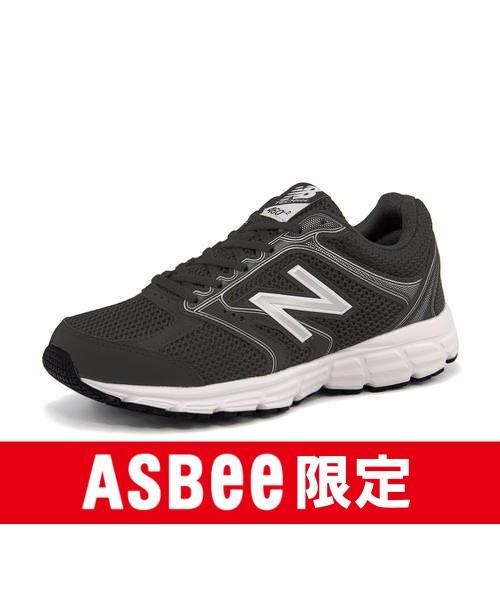new balance(ニューバランス) W460 180460 LB2 ブ...