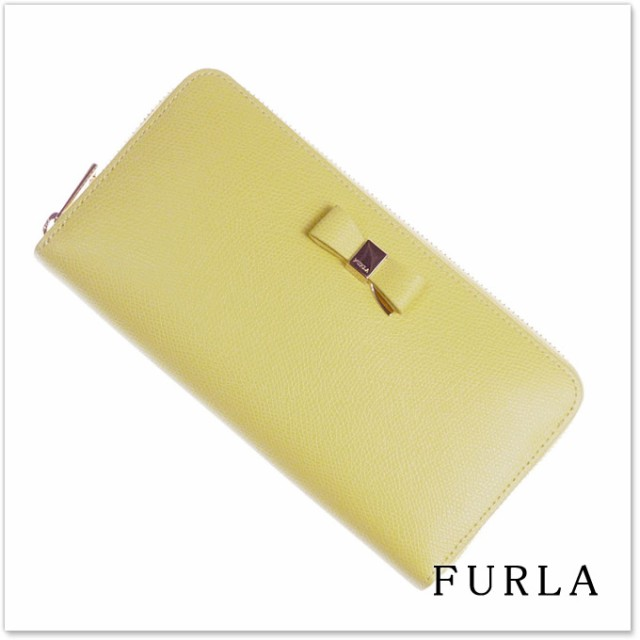 【48%OFF!】FURLA フルラ レディースラウンドフ...