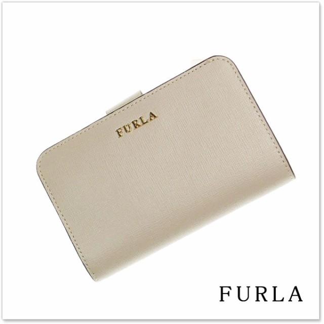 FURLA フルラ レディース二つ折財布(小銭入れ付...