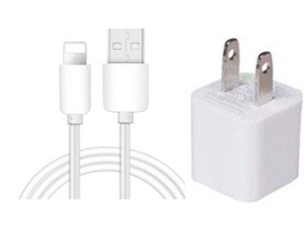 本日限定【セット:iphone5/6/7/8 充電ケーブル+ ...
