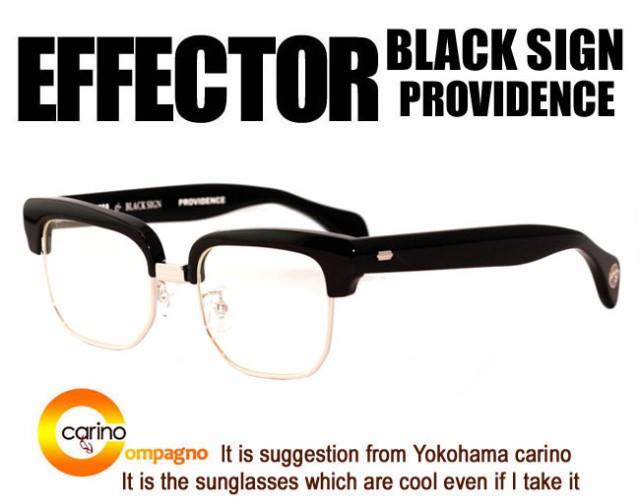 EFFECTOR BLACK SIGN【送料無料】エフェクターブ...