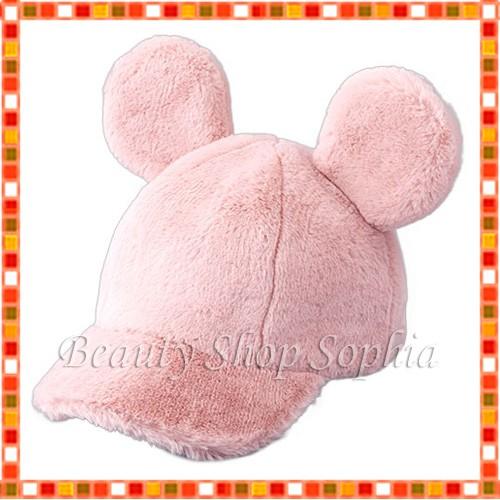 ミッキーマウス キャップ ウィンターアイテム 201...