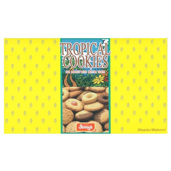 ジミートロピカルクッキーセット