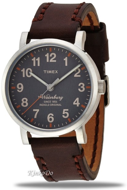 TIMEX ウォーターベリーコレクション
