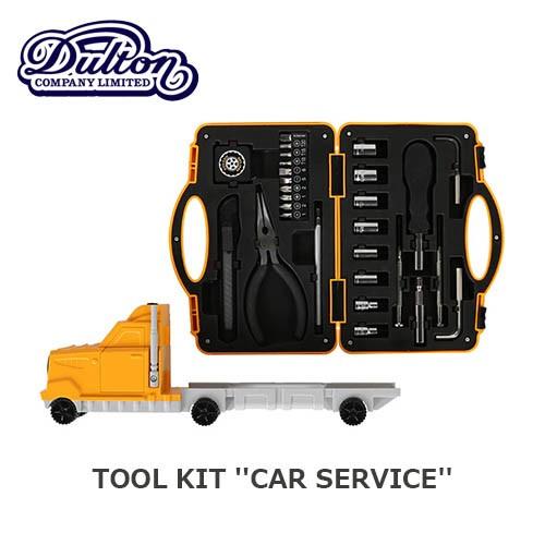 ダルトン 工具セット ツールキット カーサービ...