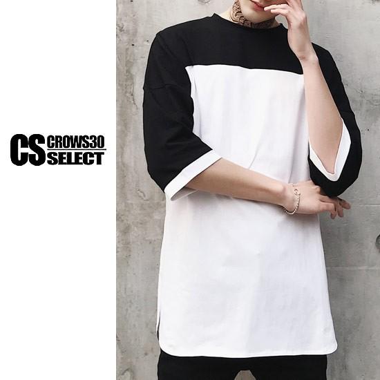 Tシャツ メンズ 半袖 ティーシャツ ホワイト ブラ...