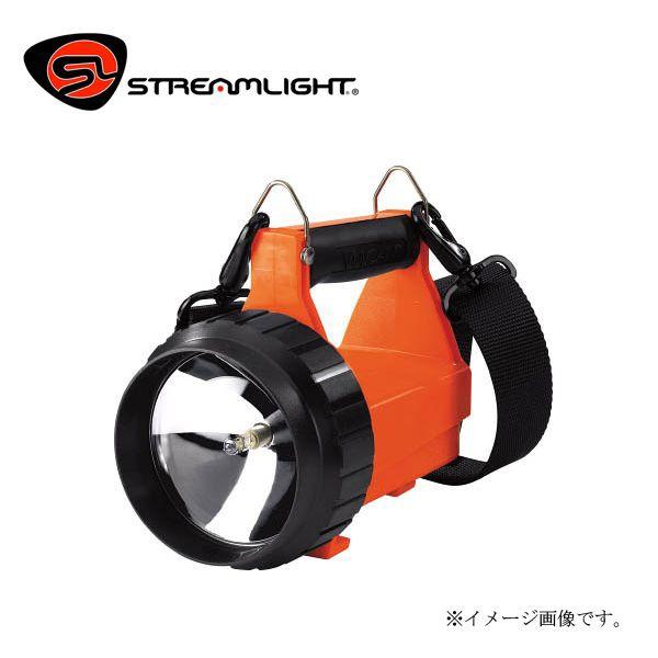 STREAMLIGHT ストリームライト 充電式ハロゲンラ...