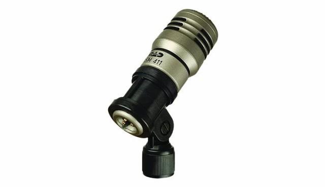 TSM411 (CAD Audio) 超単一指向性 スネア・ドラム...