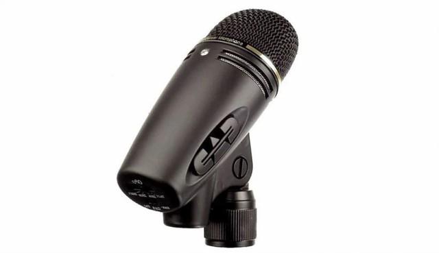 E60 (CAD Audio) コンデンサー・マイクロフォン