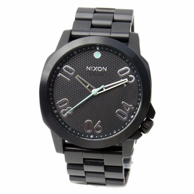 NIXON ニクソン 腕時計 メンズ RANGER 45 レンジ...