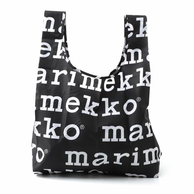 [あす着] マリメッコ marimekko エコバッグ レデ...