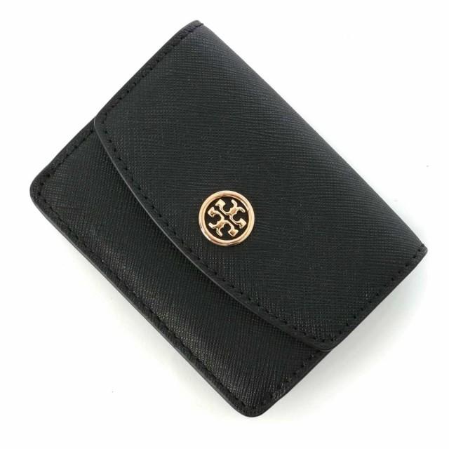[あす着] トリーバーチ TORY BURCH 3つ折り 財布 ...