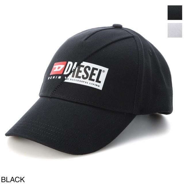 [あす着] ディーゼル DIESEL ベースボールキャッ...