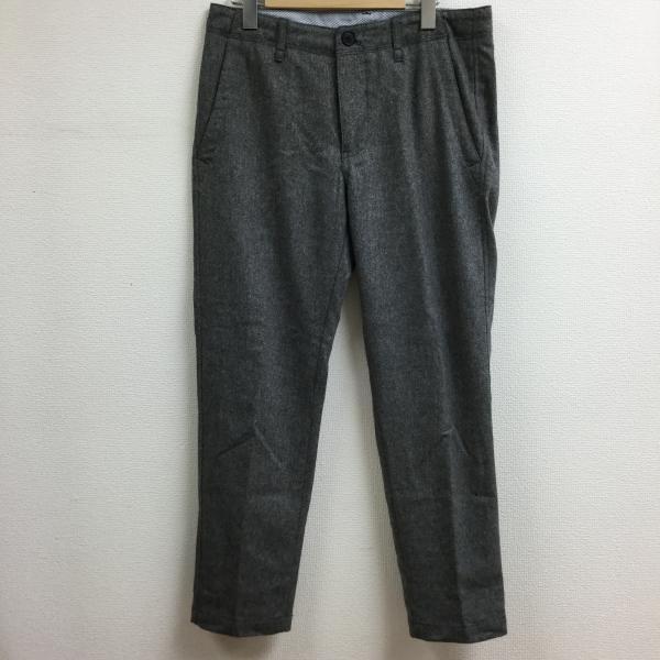 フレディ&グロスター ウール スラックス パンツ ...