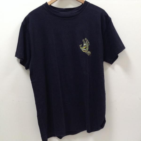サンタクルーズ 半袖Tシャツ 18031617 黒 / ブラ...