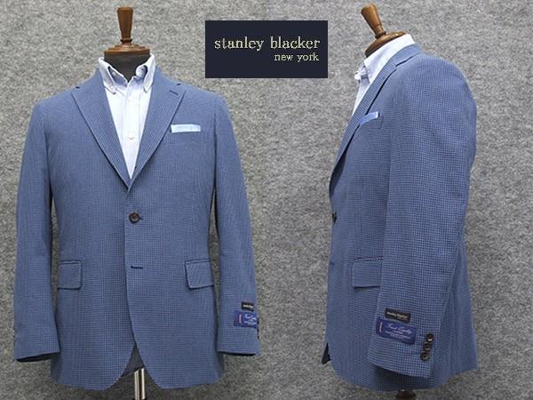 春夏物 [STANLEY BLACKER] スタンリーブラッカー...