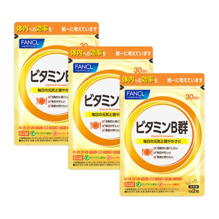 ファンケル  【送料無料】 FANCL  ビタミンB群 60...