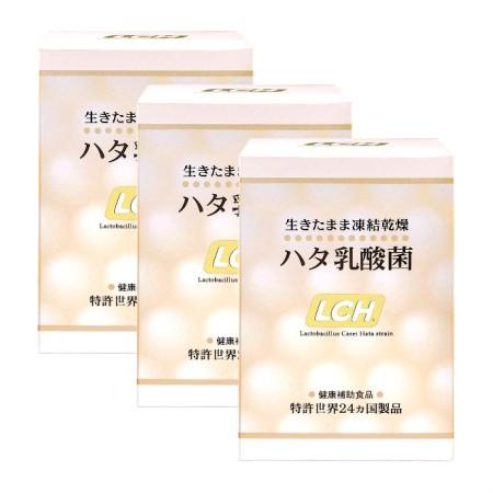 ハタ乳酸菌 (2g×30包) 【3個セット】(4562335...