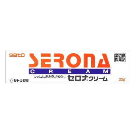 【第(2)類医薬品】【送料無料】 セロナクリーム ...