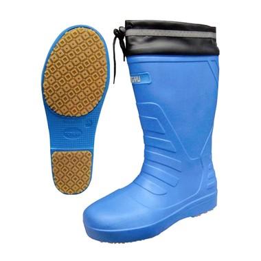 安全長靴 セーフかるなが 6255 富士手袋工業 送料...