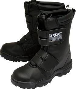 安全靴 エンゼル A-250 長マジック ANGEL(a-250m)...