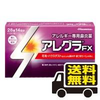 ☆メール便・送料無料☆  アレグラ FX 28錠入...