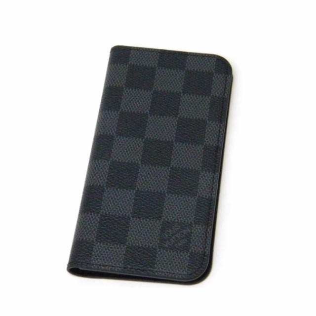 【新品】ルイ・ヴィトン iPhone8ケース N61067 ...
