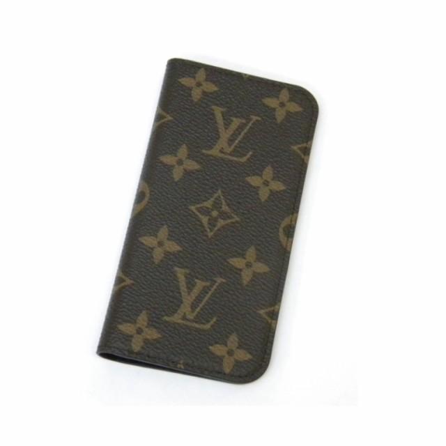 【新品】ルイ・ヴィトン iPhone7ケース フォリ...