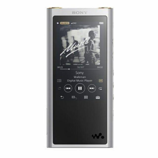 ソニー ウォークマン ZXシリーズ 64GB Walkman ...
