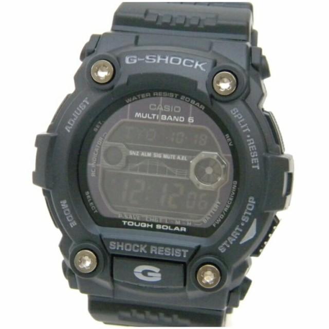 カシオ CASIO メンズウォッチ 腕時計 G-SHOCK ...