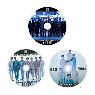 【おまけ付き】【K-POP DVD】BTS 2020【BEST TV+B...