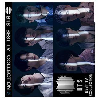 【おまけ付き】【Blu-ray】BTS 2020 TV COLLECTIO...