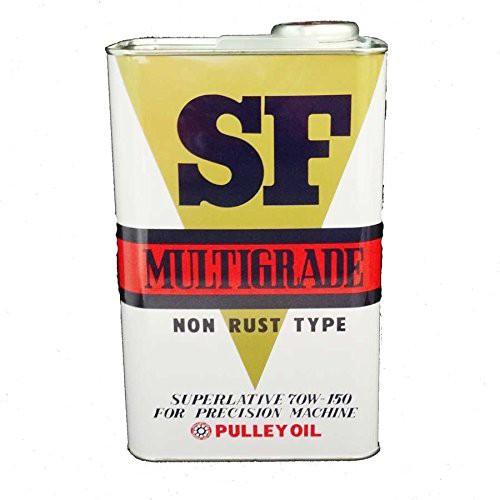 オザワ工業 SFミシンオイル (1L)