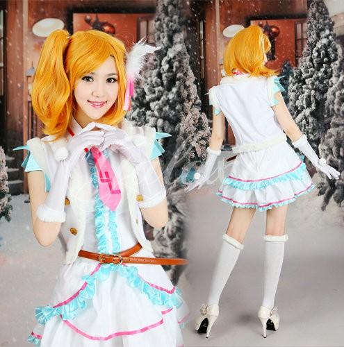 ラブライブ!lovelive! Snow halation 高坂穗乃果...