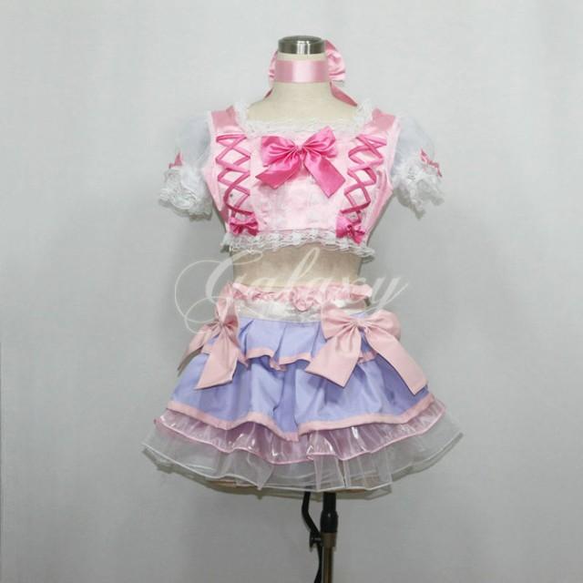 AKB48 NMB48 渡辺美優紀 コスプレ衣装 cc1609(cc1...