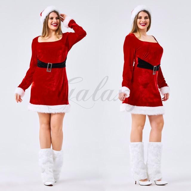 クリスマス サンタ XMAS サンタクロース 可愛い ...