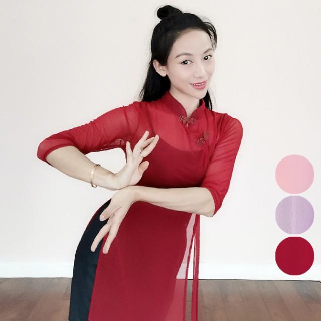 ベリーダンス 社交ダンス モダンダンス ヨガ 中国...