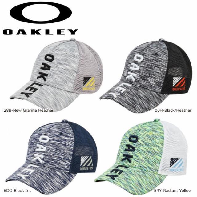 OAKLEY FOS900200 BG VERTICAL CAP 14.0 日本正規...