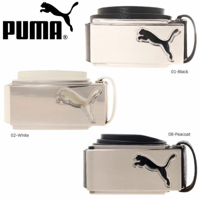 PUMA 053002 ゴルフ ハイフライヤー CTL ベルト P...