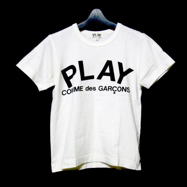 PLAY COMME des GARCONS 2002 プレイ コムデギャ...