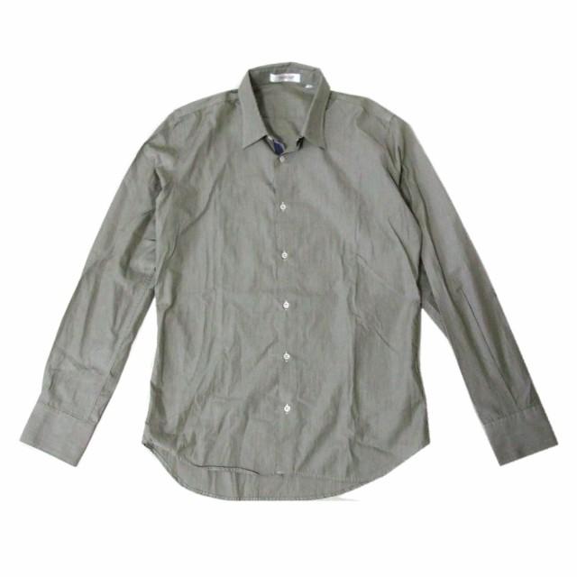 THE END ジ エンド「M」デザインカッターシャツ (...